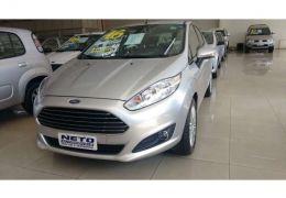 Ford New Fiesta Titanium 1.6 16V