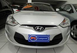 Hyundai Veloster 1.6 16V