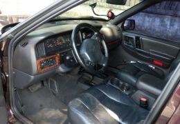 Jeep Cherokee Sport 4.0