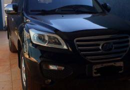 Lifan X60 1.8 16V VVT