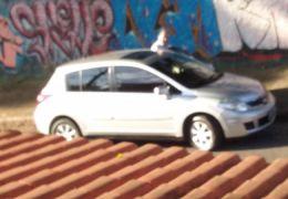 Nissan Tiida SL 1.8