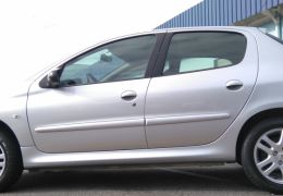 Peugeot 206 Hatch. Allure 1.6 16V (flex) - Foto #2