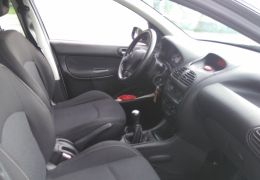 Peugeot 206 Hatch. Allure 1.6 16V (flex) - Foto #7
