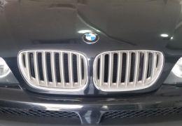 BMW X5 4.8 xDrive50i Security (aut)
