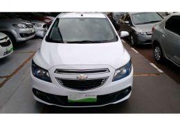 Chevrolet Prisma 1.4 8V LT (flex)