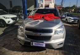 Chevrolet S10 LTZ 2.8 Diesel (cab Dupla) 4x4 (aut)