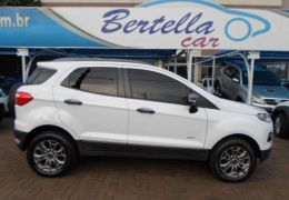 Ford Ecosport Freestyle Plus 4WD 2.0 16V (Flex)