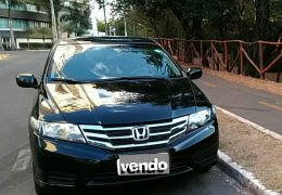 Honda City DX 1.5 (Flex)