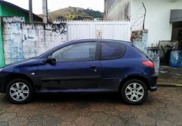 Peugeot 206 Hatch. Sensation 1.0 16V 2p