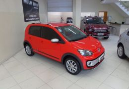 Volkswagen up! Cross 1.0 TSI Total Flex