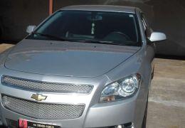 Chevrolet Malibu LTZ 2.4 16V (Aut)