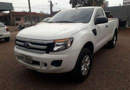 Ford Ranger 2.5 CS XLS 4x2 (Flex)