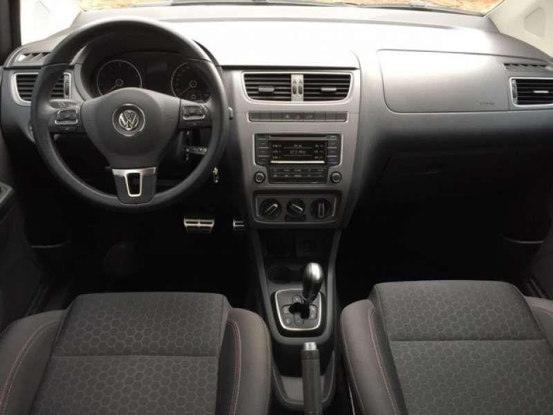 Volkswagen CrossFox I-Motion 1.6 VHT (Flex) - Foto #10