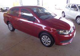 Volkswagen Voyage (G6) 1.0 TEC Total Flex