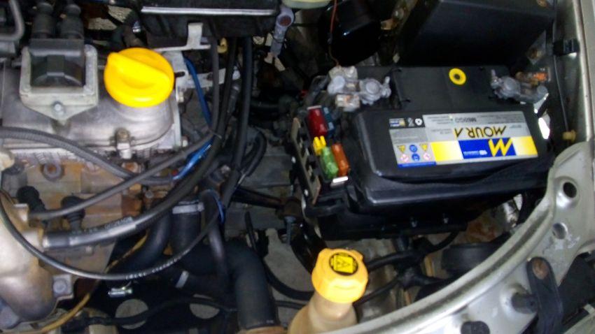 Fiat Palio EDX 1.0 MPi - Foto #9