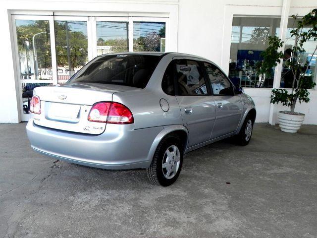 Chevrolet Classic LS 1.0 Mpfi VHCE 8V Flexpower - Foto #5