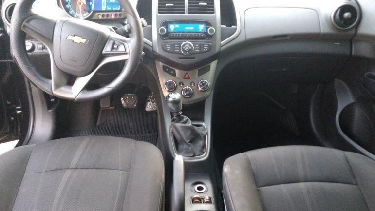 Chevrolet Sonic Sedan LTZ 1.6 (Aut) - Foto #7