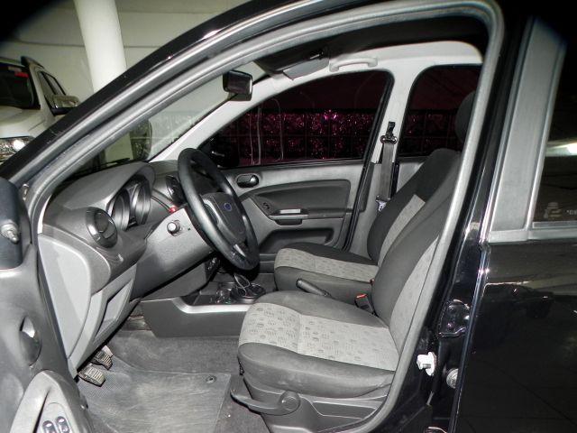 Ford Fiesta 1.6 MPI 8V Flex - Foto #10