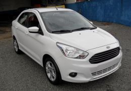 Ford Ka 1.0 TiCVT Flex 5p 1.5 4p