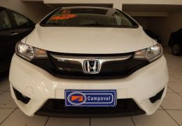Honda Fit EXL 1.5V SOHC i-VTEC FlexOne