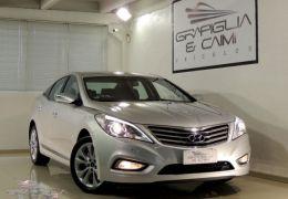 Hyundai Azera GLS 3.0 Mpfi V6 24V