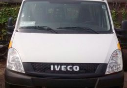 Iveco Daily Gran Furgone 45S17 Turbo Intercooler
