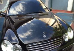 Mercedes-Benz C 230 Kompressor (aut)
