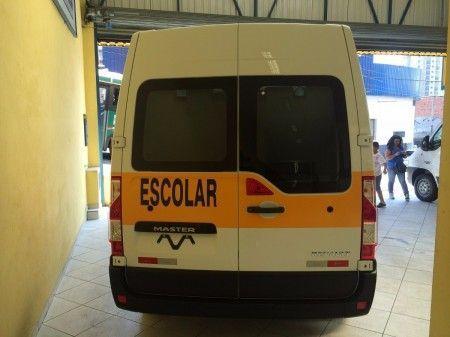 Renault Master Vitré L3H2 2.3 dCi - Foto #4