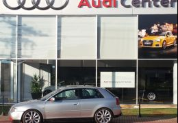 Audi A3 1.8 20V Turbo 2p