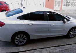 Chevrolet Cruze LT 1.4 16V Ecotec (Aut)(Flex)
