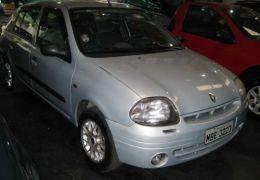 Renault Clio Sedan RT 1.6 16V