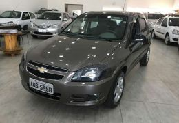 Chevrolet Celta Advantage 1.0 (flex)