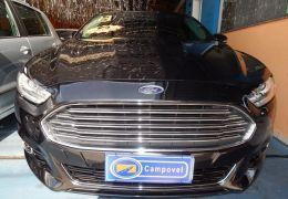 Ford Fusion Titanium FWD 2.0 16V