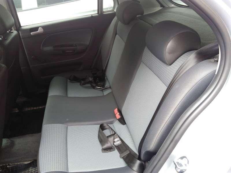 Volkswagen Gol 1.6 VHT Trendline (Flex) 4p - Foto #8
