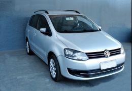 Volkswagen Spacefox 1.6 Mi Trend 8v