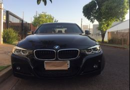 BMW 328i M Sport ActiveFlex