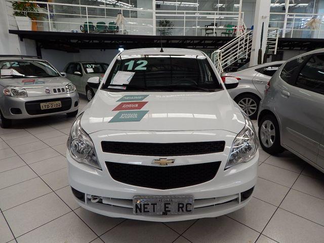 Chevrolet Agile LT 1.4 Mpfi 8V Econo.Flex - Foto #3