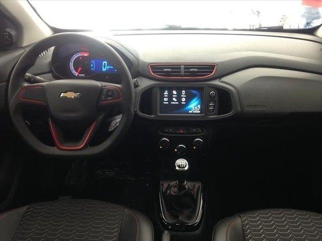Chevrolet Onix 1.4 MPFi Effect 8v - Foto #5