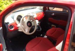 Fiat 500 Cult Dualogic 1.4 8V