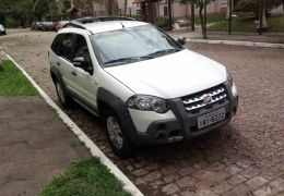 Fiat Palio Weekend Adventure Locker 1.8 8V (Flex)