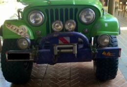 Ford Jeep Willys - Foto #3