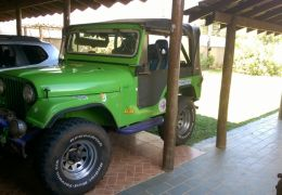 Ford Jeep Willys - Foto #8