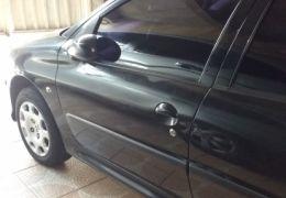 Peugeot 206 SW Presence 1.4 (flex)