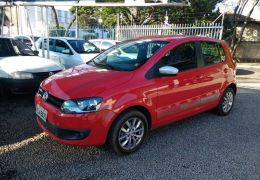Volkswagen Fox 1.6 Msi Rock In Rio (flex)