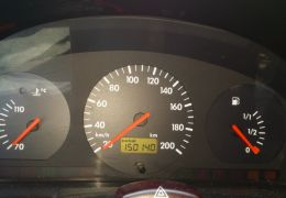 Volkswagen Parati CL 1.6 MI 2p