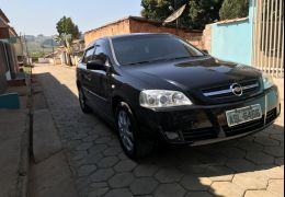 Chevrolet Astra Hatch Advantage 2.0 (Flex) 4p
