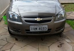 Chevrolet Celta Advantage 1.0L (Flex)