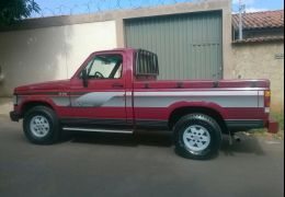 Chevrolet D20 Pick Up Champ1 4.0 (Cab Simples)