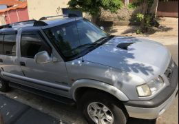 Chevrolet S10 4x2 2.5 (Cabine Dupla)