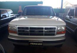 Ford F1000 XLT Turbo 4x2 4.3 (Cab Simples)